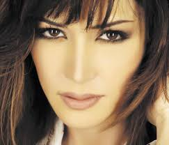 اجمل امراة لبنانيه 2013 Lebanese