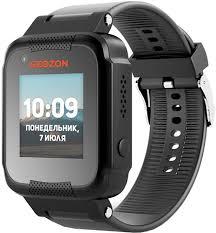 Детские <b>умные часы Geozon</b>: купить детские smart-часы цены в ...