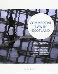 constitutional administrative law amazon co uk hilaire barnett commercial law in scotland