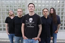 <b>Heaven Shall Burn</b>: Heavy metal politics