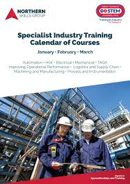 Northern Skills Group - Specialist Industry Training by ...