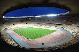 Stadio Olimpico de la Cartuja