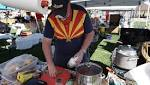 Turn on your taste buds for annual Ahwatukee chili cook-off