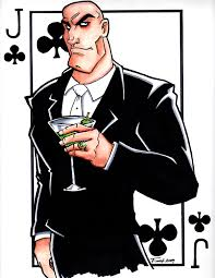 Image result for JACK of Clubs