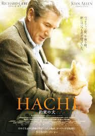 Hachiko A Dog's Story – Povestea Hachiko un câine de Haschi  (2009).
