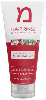 <b>Alan Hadash Кондиционер</b> для волос Brazilian MuruMuru ...