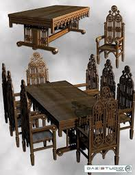 medieval and gothic home furniture medieval furniture pack awesome medieval bedroom furniture 50