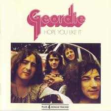 <b>Geordie</b> - <b>Don't Be</b> Fooled by the Name Lyrics and Tracklist | Genius