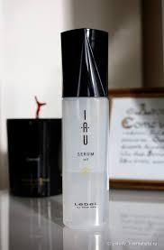 Счастье для волос? <b>Эссенция для волос</b> LebeL IAU Serum Oil ...