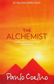 it s crazy out here books to save your life right now the alchemist by paulo coelho 1988