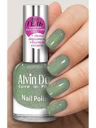 <b>Лак для ногтей</b> лак ГЕЛЬ тон 16114 <b>15мл</b> Alvin Dor 5404698 в ...