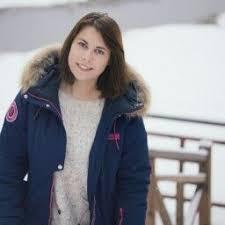 Polina Palchekh (polinapalchekh) на Pinterest