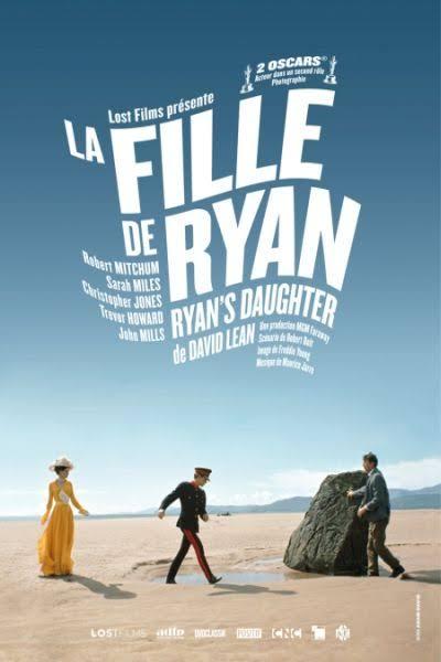"""Résultat de recherche d'images pour """"La Fille de Ryan, David Lean"""""""