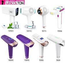All Lescolton <b>4in1</b> 3in1 <b>2in1</b> IPL <b>Epilator</b> Laser Hair Removal ...