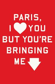 paris the