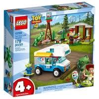 <b>Конструктор LEGO Toy Story</b> 10769 Веселый отпуск купить по ...