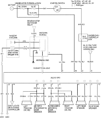 honda civic wiring diagram honda wiring diagrams