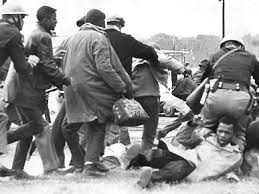 Image result for john lewis selma march