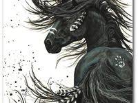 230 Best <b>magical horse</b> art ideas | horse art, horse drawings, art