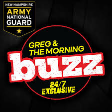 Greg & The Morning Buzz