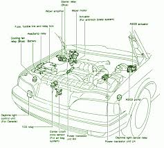 1996 q45 fuse box diagram 1996 wiring diagrams