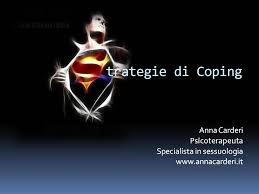 strategie di coping carderi