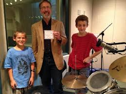 The <b>Bucket Brothers</b>' Young Talent | WUNC