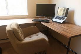 decorative l shaped computer desk with hutch in corner furniture ideas beautiful corner desks furniture
