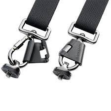 <b>Защитная клипса BlackRapid</b> Lock Star для ConnectR (CR-2)