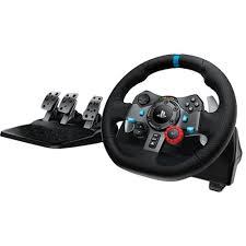 ≡ <b>Руль LOGITECH G29 Driving</b> Force Racing Wheel (L941-000112 ...