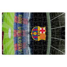 """Пазл магнитный 18 x 27 (126 элементов) """"<b>Барселона</b>"""" #1995740 ..."""