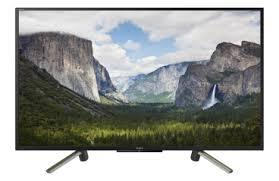<b>Телевизор Sony KDL-43WF665</b> - купить по цене 31990 руб ...