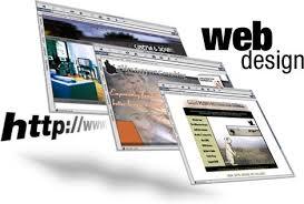 creare layout per siti web da zero