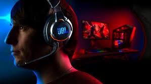 Обзор игровых гарнитур <b>JBL Quantum</b> — достанется ВСЕМ ...