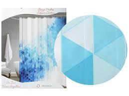 <b>Штора для ванной</b> комнаты <b>Tropikhome</b> DIGITAL PRINTED 180 ...
