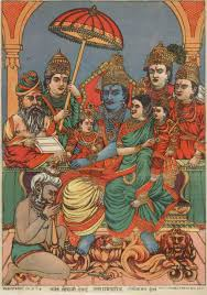 ra ana and mahabharata epic literatures ra ana the encyclopedia