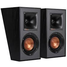 <b>Специальная тыловая акустика</b> Klipsch R-41SA