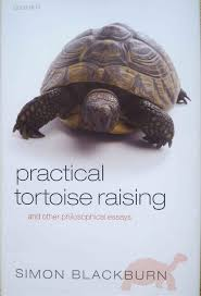 tortoise jpg here too is my second collection of essays anybody finding it in bookshops under household pets zoology etc please tell the management