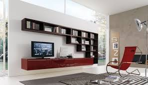 simple living room tv luxury