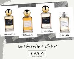 [Jovoy Paris] <b>Chabaud Maison de parfum</b>... - Jovoy Parfums Rares ...