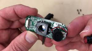 How to Convert a <b>Webcam</b> to a Near-<b>Infrared Camera</b> - YouTube