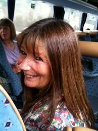 The wonderful Jane Moss-RLPO tour manager - img_2044