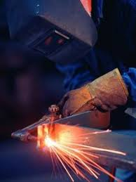 get new welders standards