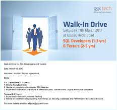 experienced ggk technologies walk in sql developers ggk technologies walkin hyderabad 11mar2