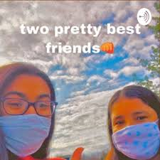 Two Pretty Best Friends