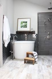 ideas bathroom fair dwell accessoriesexquisite black white tile bathroom