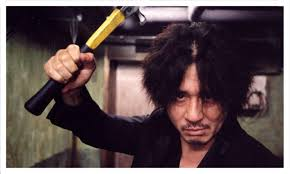 Oldboy online on putlocker
