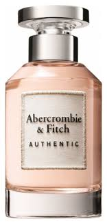 Abercrombie & Fitch <b>Authentic Woman</b>