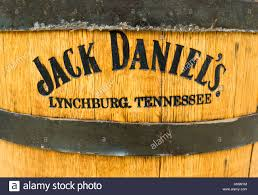 jack daniel s usa stock photos jack daniel s usa stock images jack daniel s distillery branded oak barrel at the jack daniels distillery in lynchburg tennessee