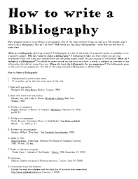 bibliography examples clipartfest bibliography sample for